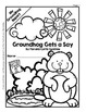 Groundhog Gets A Say: An interactive file folder book repo