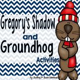 Groundhog's Day Reading Activities