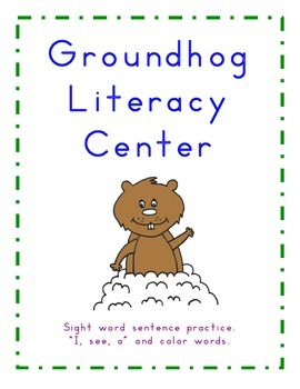 Groundhog Sentence Center