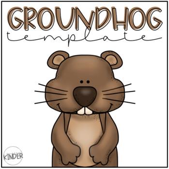 Groundhog Day Template