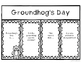 Groundhog's Day Activities with Fact and Opinion