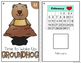 Groundhogs Day Adapted Books { Level 1 and Level 2 } Candl