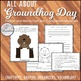 Groundhogs Day Fiction and Nonfiction Unit, Vocabulary, Re