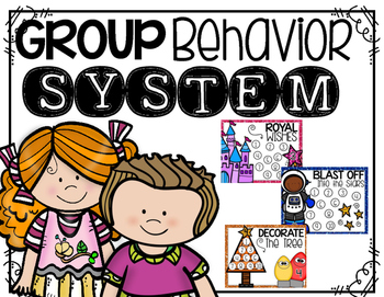 Group Behavior Boards