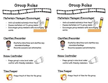 Group Role Poster (small)