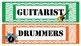 Group names rockstar theme