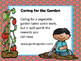 Growing Character Skills in the Garden: Caring