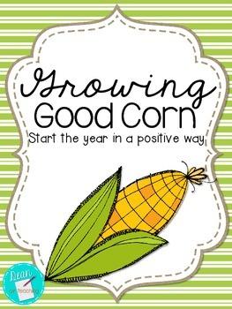 FREEBIE - Growing Good Corn | Building community and partn