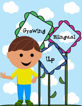 Growing Up Bilingual