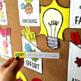 Growth Mindset Bulletin Board: Interactive