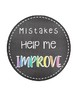 Growth Mindset Posters Circle