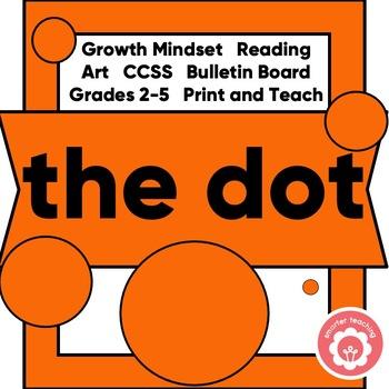 The Dot: A Growth Mindset