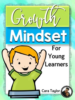 Growth Mindset for Young Learners