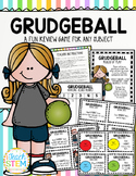 Grudgeball - A Review Game for ANY Subject