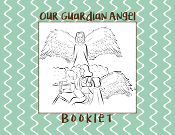 Guardian Angel Booklet