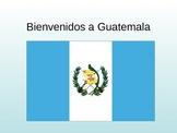 Guatemala PowerPoint