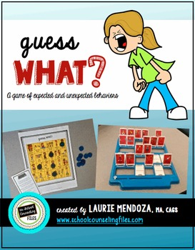 Guess What? A Game of Identifying Expected & Unexpected Behaviors