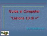 Guida al Computer: Lezione 10 - La R.A.M.