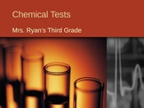 Guide for AMSTI Chemical Tests Unit