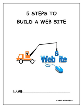 Guide to Build a Website