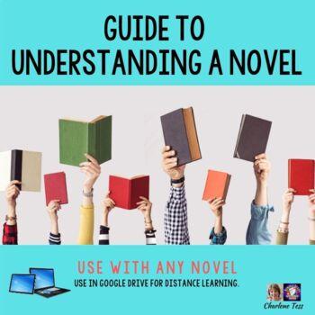 Guide to Understanding a Novel