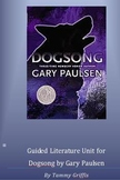 Guided Literature Unit for Dogsong