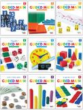 Guided Math Bundle Second Grade