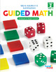 Guided Math Bundle Second Grade