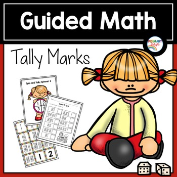 Guided Math: Tally Marks