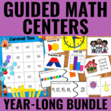 Guided Math for the Year: The BUNDLE