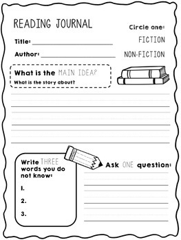 Guided Reading Binder - Planning, Word Work, and Reading C