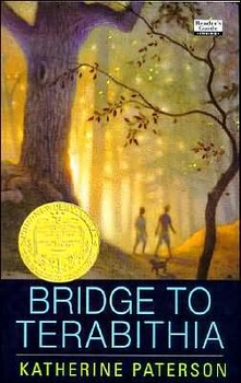 Guided Reading Comprehension Packet - Bridge to Terabithia