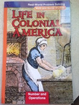 Guided Reading Comprehension Packet - Life In Colonial America