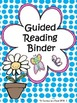 Guided Reading Dots