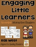Guided Reading - Engaging Little Learners NOVEMBER
