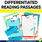 Guided Reading - February
