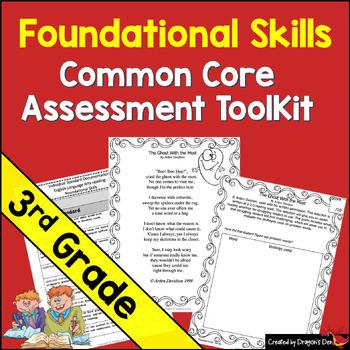 Guided Reading Foundational Skills Testing and Documentati