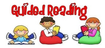 Guided Reading Must Haves