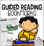 Guided Reading Goals