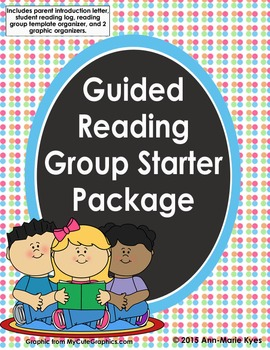 Guided Reading Group Starter Package