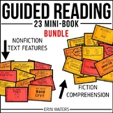 Guided Reading BUNDLE: Comprehension, Nonfiction, & Concep
