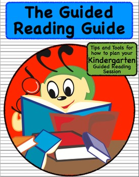 Guided Reading: Kindergarten