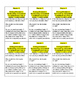 Guided Reading Lesson Plans- Skinny Bones Level O