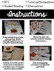 Guided Reading Level A Lesson Plans and Activities- Things