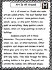 Guided Reading Level M Comprehension Printables