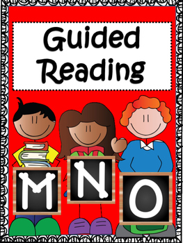 Guided Reading Levels M,N,O Comprehension Printables