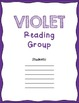 Guided Reading Pack (Clear and Concise)