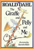 Guided Reading Plans- The Giraffe, and the Pelly and Me