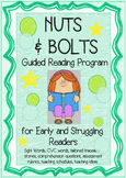 Guided Reading Program - Early or Struggling Readers - Sho