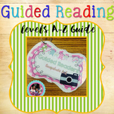 Guided Reading - Guided Reading Snapshots A-Z Reading Behaviors